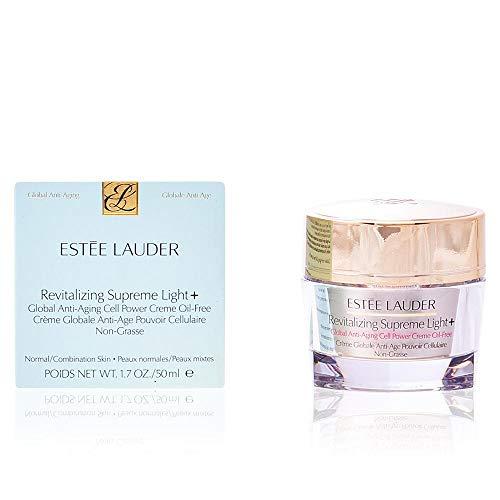 Estée Lauder Revitalizing Supreme+ Global Anti-Aging Cell Power Creme Light, 50 ml - Lite-creme