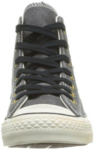 Converse  Chuck Taylor Col Studs Hi,  Sneaker donna Black