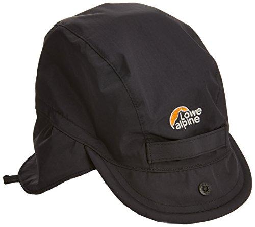 lowe-alpine-mountain-casquette-classic-petit-noir-noir