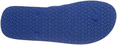 O'Neill FTM PROFILE LOGO Herren Zehentrenner Mehrfarbig (5900 BLUE AOP)