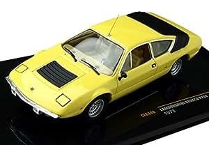 Ixo - CLC148 - Véhicule Miniature -  Lamborghini URRACO P250   -  Echelle 1/43