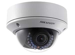 Hikvision DS-2CD2722FWD-I Caméra de sécurité 2,8/12 mm Blanc