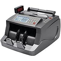 Totalizador y Detector de Billetes Falsos CDP 5500 Euro