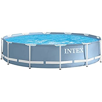 Intex–collapsible Swimming Pool, 366x 76cm, 6.503L (28710NP)