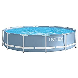 Intex – collapsible Swimming Pool, 366 x 76 cm, 6.503 L (28710NP)