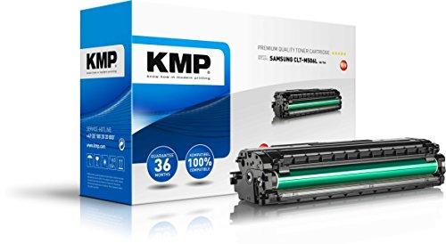 Preisvergleich Produktbild KMP Toner für Samsung CLP-680/CLX-6260, SA-T66, magenta