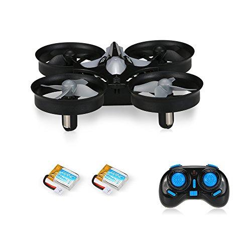 Mini Drone Cuadricóptero 2.4G 4CH Girocompás 6 Ejes