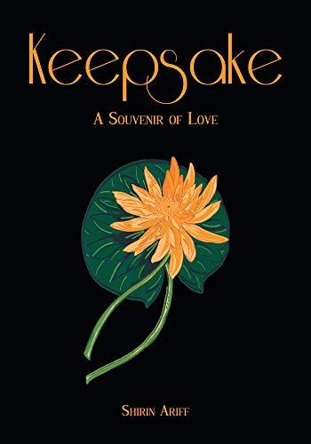 Keepsake: A Souvenir of Love (English Edition)