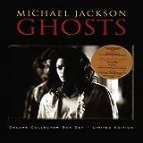Michael Jackson - Ghosts [VHS] [UK Import]