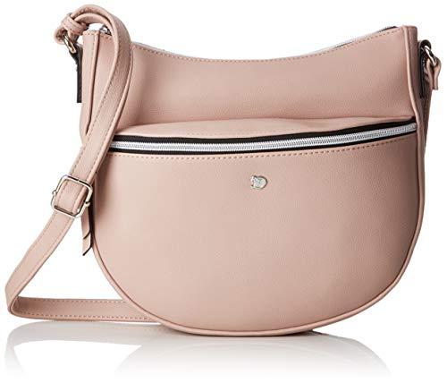 ängetasche Damen, Rosie,, 26.5x23x5 cm, TOM TAILOR Taschen für Damen ()