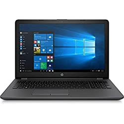 PORTATIL HP 255 G6 AMD E2-9000 15.6HD 4GB H1TB DVD-RW HDMI W10 NEGRO