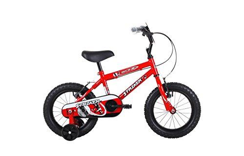 Sonic SON066 Boy's Striker Bike, 14 inch Wheel Best Price and Cheapest