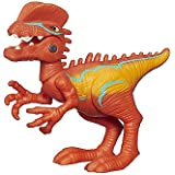 Playskool Heroes Jurassic World Chomp 'n Stomp Dilophosaurus Figure by Playskool