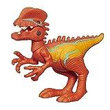 Playskool Heroes Jurassic World Chomp n Stomp Dilophosaurus Figure