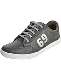 Axcellence Men's Synthetic Sneakers