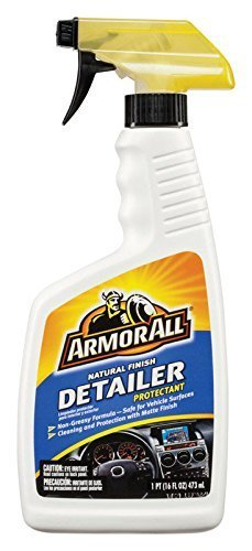 Armor All Protectant Ultimate Clean 16 Oz. Bottle by Armored Auto Group Sales Inc