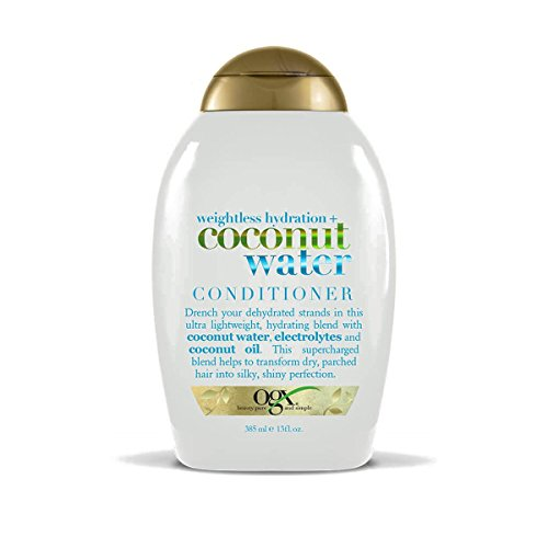 OGX Weightless Hydration Coconut Water Conditioner