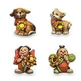 Bomboniere (24 bomboniere) Calamite animaletti Assortiti