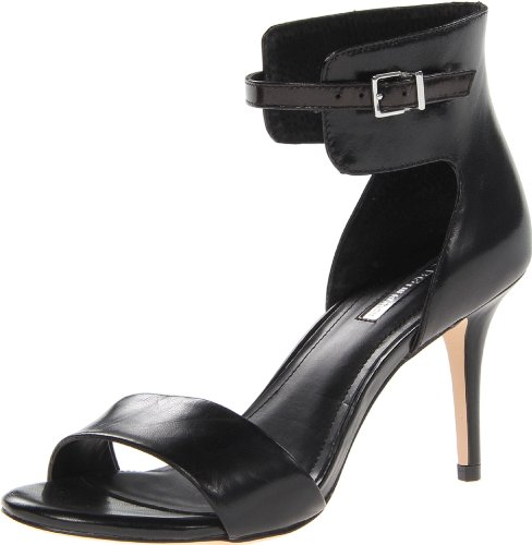 BCBGeneration Dream Donna US 10 Nero Sandalo