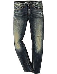 Denham Hommes Jeans Bleu DL04017W10YS