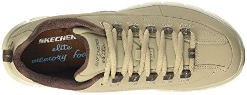 Skechers Synergy Trend Setter Ladies Sneakers Grau (stbr)