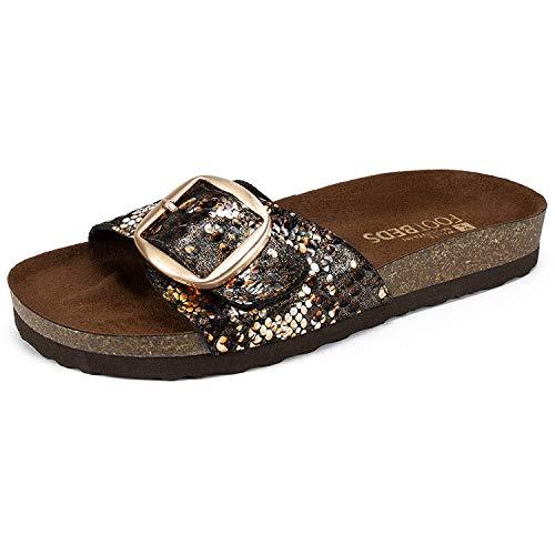 WHITE MOUNTAIN Shoes Hemingway Women's Sandal -