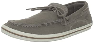 Timberland  EKCASCOBAY 1EYE TAUP TAUPE, Mocassins pour homme, Marron - Braun (TAUPE), 44.5