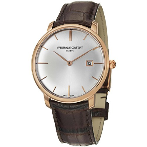 frederique-constant-slim-line-automatic-18kt-rose-gold-mens-luxury-strap-watch-fc-306v4s9