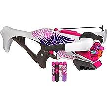 Nerf Rebelle - Crossbow, arma de juguete modelo (Hasbro A4740E27)