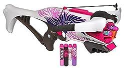 Hasbro A4740E27 - Nerf Rebelle Armbrust