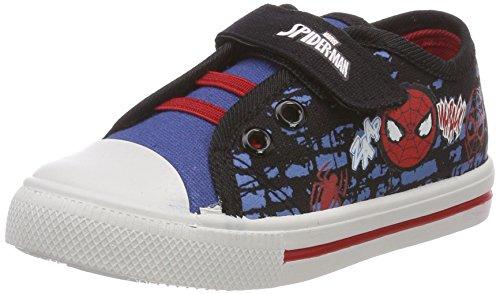 Leomil Fashion Boys Kids Low Sneakers, Baskets garçon