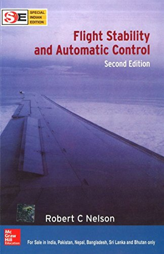 FLIGHT STABILITY AND AUTOMATIC CONTROL (SIE)