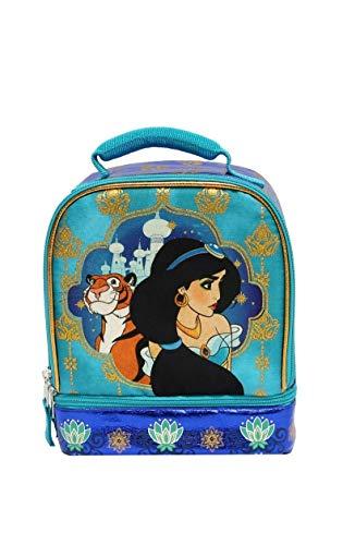 Disney Aladdin Princess Jasmin Lunchbox