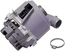 Motor lavado lavavajillas Bosch SBV50E10GB21 651956