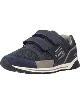 Zapatillas para niño, Color Azul, Marca CHICCO, Modelo Zapatillas para Niño CHICCO BEDDY Azul
