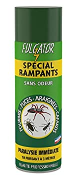 Fulgator - Insecticide Choc - Special Rampants - 500 ml