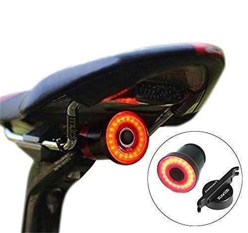 Gereton Bike Tail Light