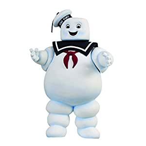 Ghostbusters Stay Puft Marshmallow Man Spardose - 25 cm!