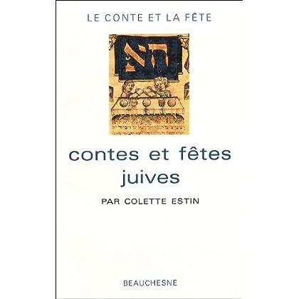 Contes et fêtes juives