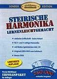 Steirische Harmonika lernen leicht gemacht
