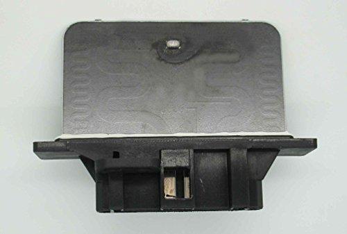 Heizungsgebläse Widerstand für Nissan Almera N15, Primera P11 27150-1N760 A26