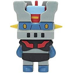 Mazinger Z - Figura del personaje, colección Pixel, 7 cm (SD Toys SDTSDT20684)