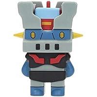 Mazinger Z Figura del Personaje, colección Pixel, 7 cm (SD Toys SDTSDT20684)