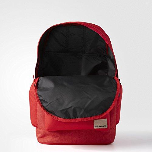 adidas Herren Bp Daily Xl Tasche Red/ESCARL