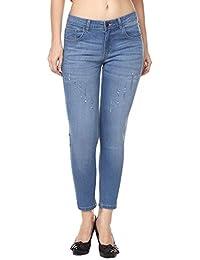 Broadstar Denim Super Skinny Fit Women Jean