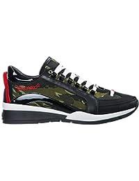 db041f7b96f7d Amazon.fr   Dsquared2   Chaussures et Sacs
