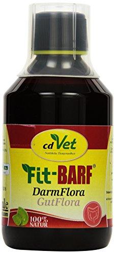 Artikelbild: cdVet Naturprodukte Fit-BARF DarmFlora 250 ml