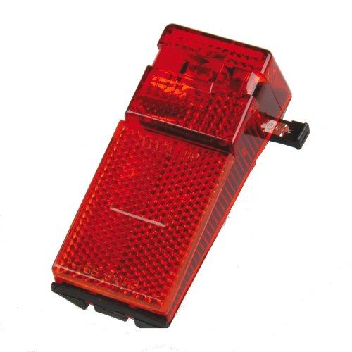Profex Rücklicht für Strebenbefestigung, rot, 60512