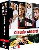 Claude Chabrol Coffret: Merci pour le Chocolat / Une Affaire de Femmes / La Cérémonie / L'Enfer