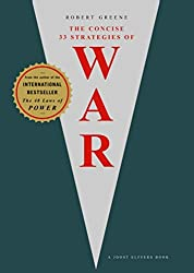 Concise 33 Strategies of War, The by Robert Greene (2008-08-02)